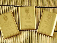 Gold Neapolitans Milk Chocolate