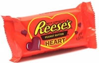 Reeses Peanut Butter Hearts