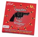 Chocolate Russian Roulette Game