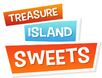 Treasure Island Sweets