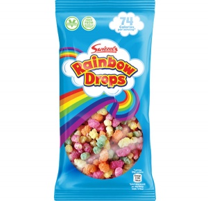 Rainbow Drops Big Bag (32gram)