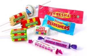 Variety Mix Swizzels