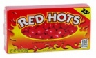 Red Hots Cinnamon Candy