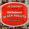 Black Bullets Jesmona Mints