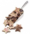 Chocolate Candy Stars
