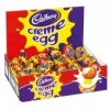 Cadbury Creme Eggs Box Of 48