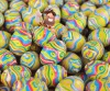 Easter Eggs With Cream & Cereals Filling (80 eggs / 1Kg)