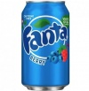 Fanta Berry USA Soda Can 355ml