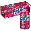 Fanta Cherry USA Soda Can 355ml