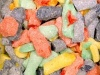 Fizzy Fish Sweets