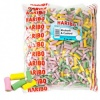 Rhubarb and Custard Chews (Haribo)