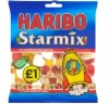 Haribo Starmix Large 140gram Bags (Case Of 12)