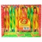 Jelly Belly Candy Canes Pack Of 12 (Red Box)