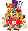 Mrs Hawkins Luxury Chocolate Hamper
