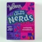 Strawberry and Grape Nerds