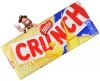 Nestle Crunch White Chocolate Bar 100g