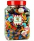 Penny Mix Selection Jar
