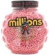 Sour Strawberry Millions