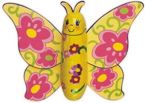 Chocolate Butterflies Box Of 80