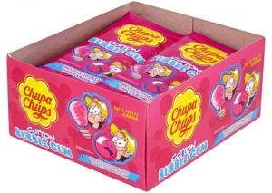Chupa Chups Cotton Candy