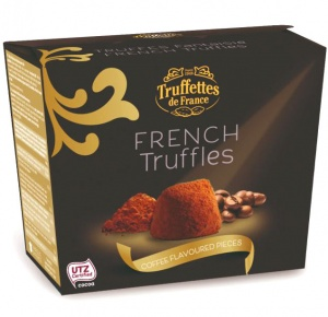 French Truffles Coffee Flavour 250g