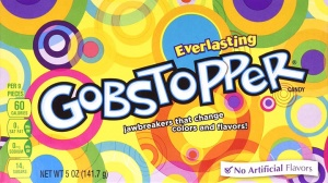 Everlasting Gobstopper (USA Import)