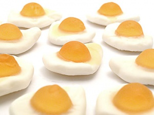Fried Eggs (Haribo)