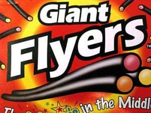 Giant Flyers Original