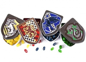 Harry Potter CREST TIN™ Pack Of 4