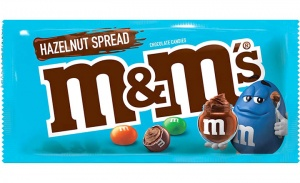 Hazelnut Spread Chocolate M&M'S