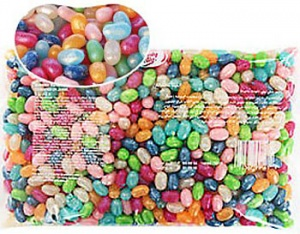 Jelly Belly Jewel Collection 1 Kg Bulk Bag