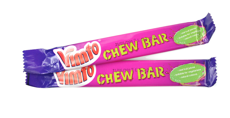 Vimto Bar