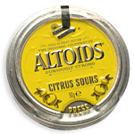 altoids citrus sours traditional sweets from the uks original