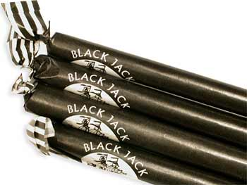 Black Jack Sticks