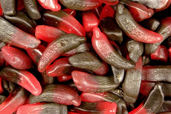 Cherry Chilli Liquorice