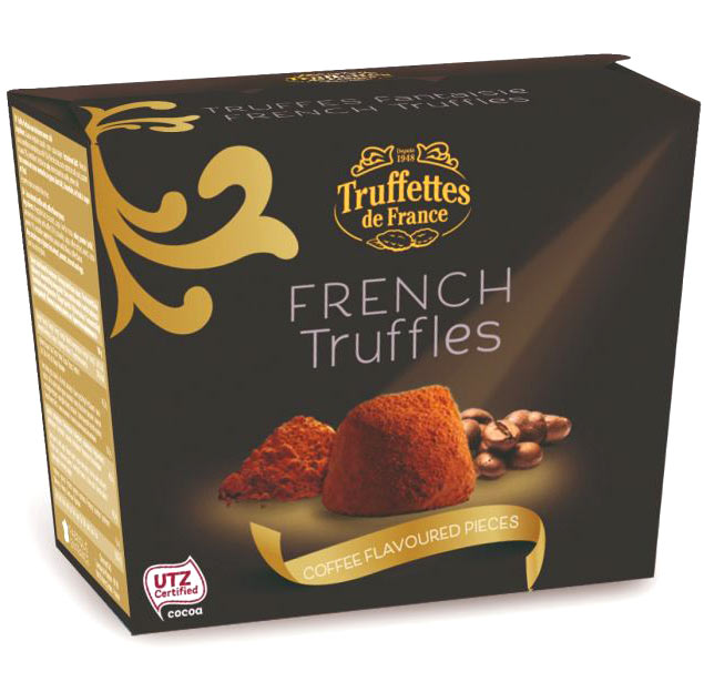 French Truffles Coffee Flavour 200g
