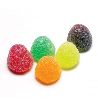 Dew Drops - Juicy Jelly Sweets