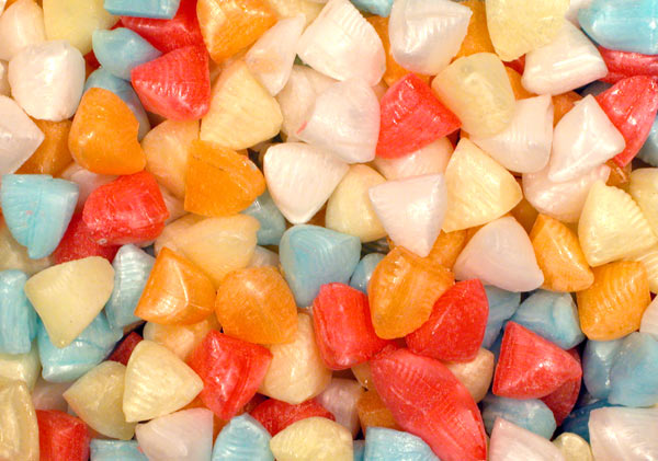 Fairy Satins Traditional Sweets From The Uks Original