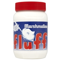 Fluff Marshmallow Original Spread x 1 Jar (BEST BEFORE 11.04.20)