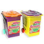 Garbage Bin Candy Sweets