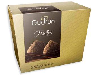 Gudrun Chocolate Gift Box Uk