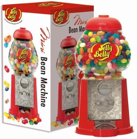 Jelly Belly Mini Jelly Bean Machine