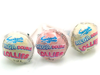 Mega Double Lollies