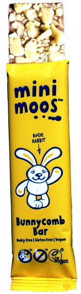 Mini Moo Bunnycomb Bar