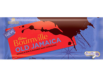 old jamaica chocolate rum and raisin   traditional sweets