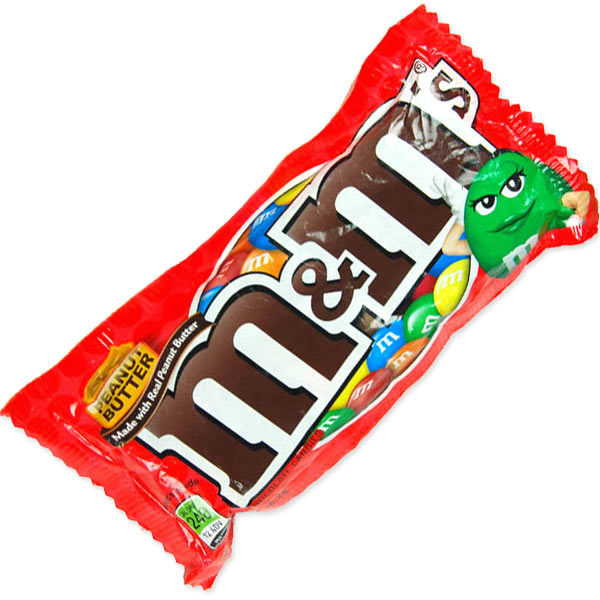 American Peanut Butter M&M's