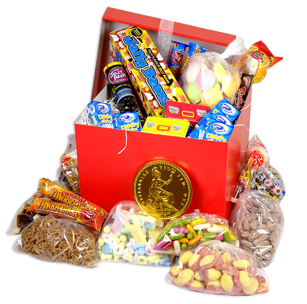Fathers Day Sweet Hamper Funky Gifts For Dad