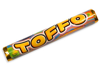 Assorted Toffo
