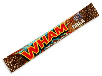 Wham Cola Bars