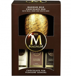 Magnum Chocolate Easter Egg